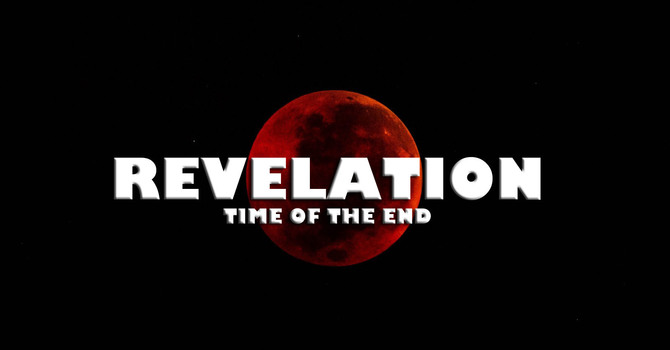 Revelation 1:1-8