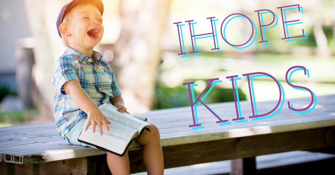 iHope Kids