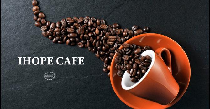 iHope Cafe