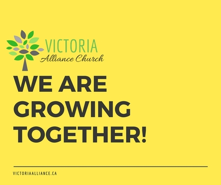 We are Growing Together