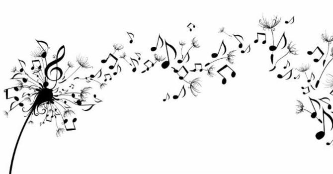 Virtual Choir Invite image