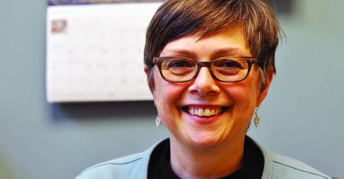Welcome, Reverend Liz Hamel! image