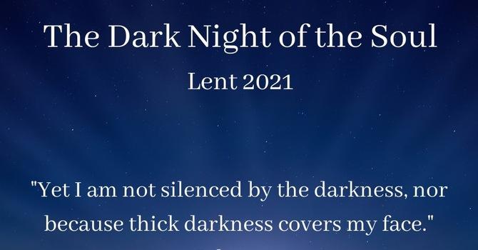 Dark Night #3.  Job