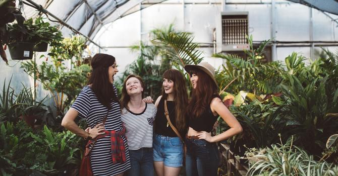 R.E.A.L. Women's Group
