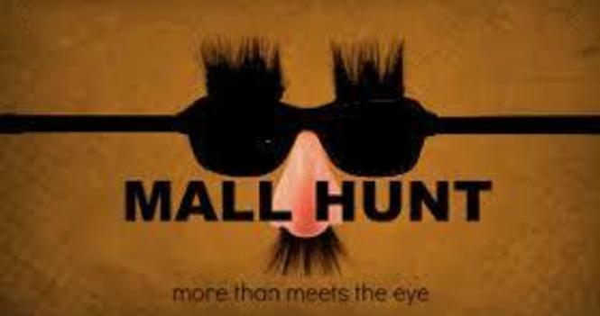 Mall Hunt & McDonald's - YOUTH