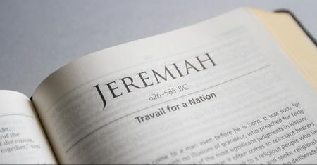 OT124-Jeremiah
