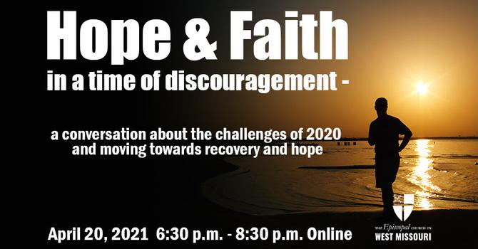 Hope & Faith image