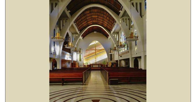 Rector - St. John, Shaughnessy