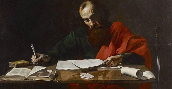 Epistle to the Philippians  image
