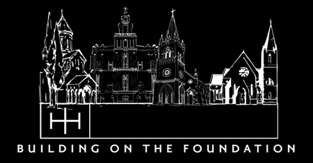Buildingonthefoundation web