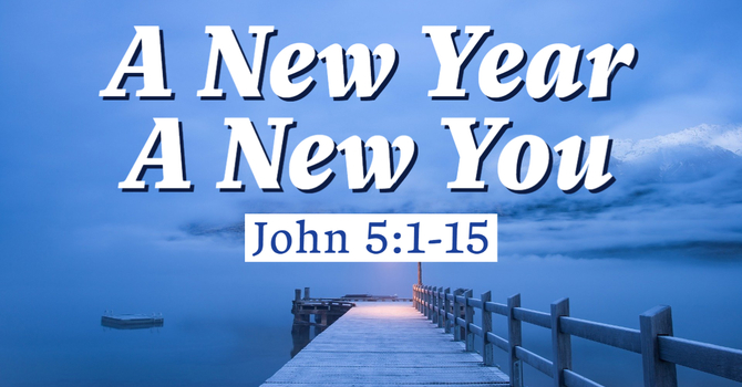 A New Year, A New You
