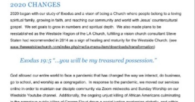 The Westside Church  image