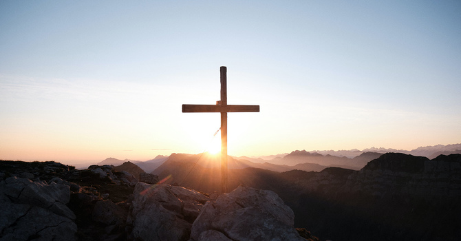 Removing visible signs of our faith: what should we do?