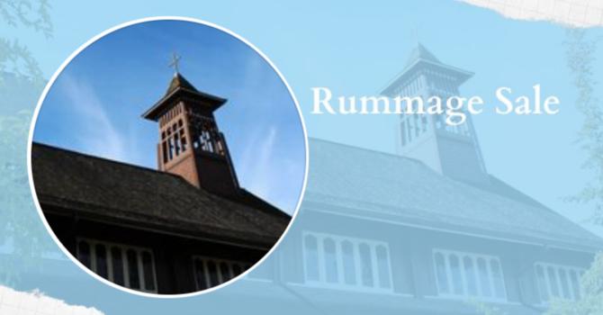 Online Rummage Sale
