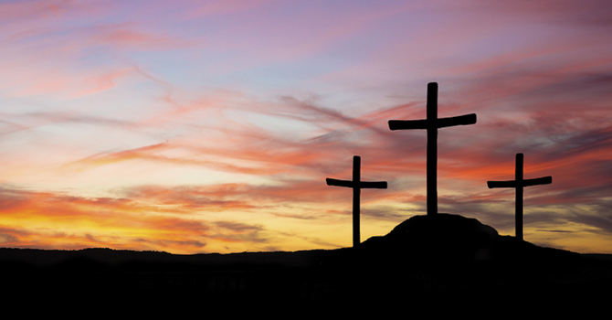Lent Wednesday Worship Services  image