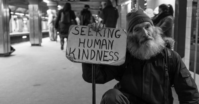 Homelessness Action Week Oct. 10-17 image