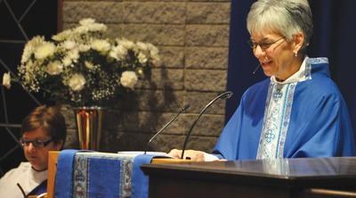 Sermon Archive Ministry