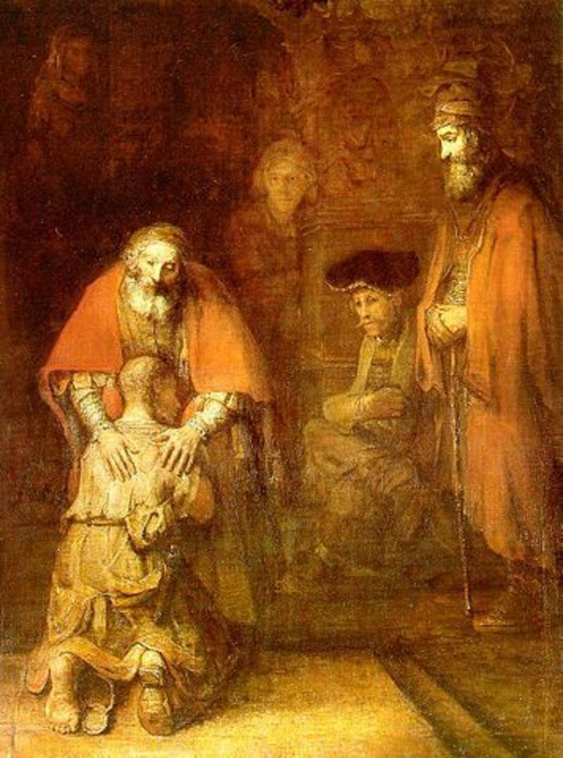Third Sunday in Lent - 07 March 2021