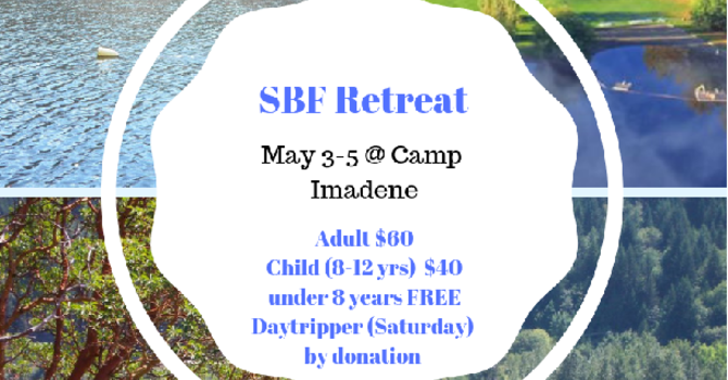 SBF Retreat 2019