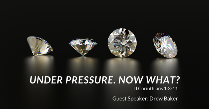 Under Pressure. Now What?