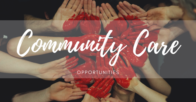 Community Care Opportunities image