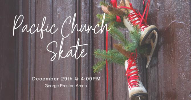 Pacific Church Skate