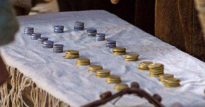 Holy Eucharist Lent 3 image