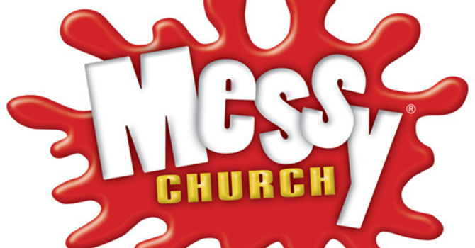 Join us for Messy Church!