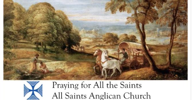 Cochrane Prayer Night March 10, 2021