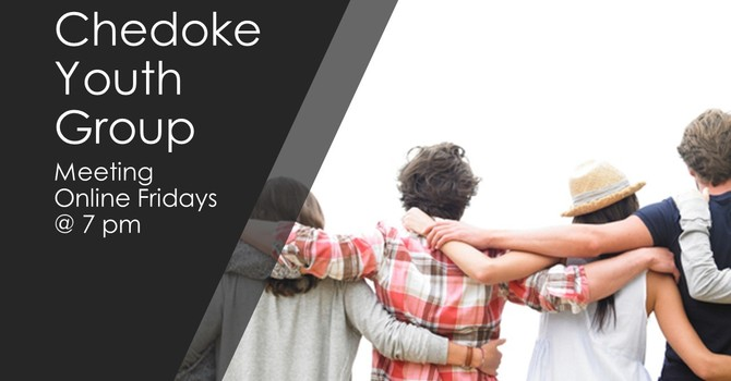 Chedoke Youth Group