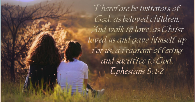 Be Who You Are: What a Disciple Is