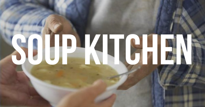 Ladysmith Soup Kitchen