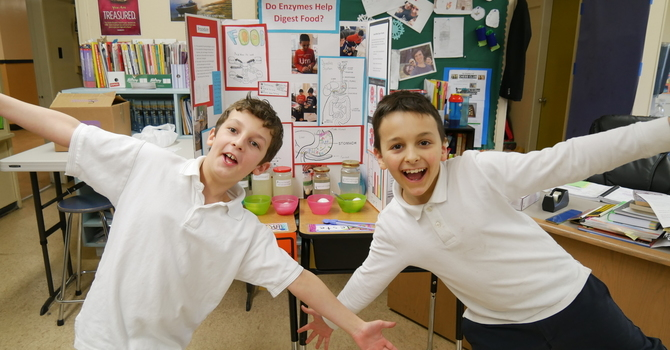 Science Expo an incredible display of student knowledge image