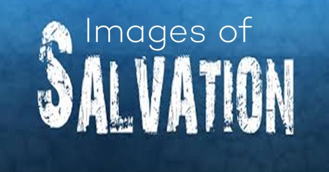 SALVATION AS PARTICIPATION