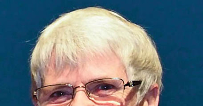 Margaret Kelly, ODNW image