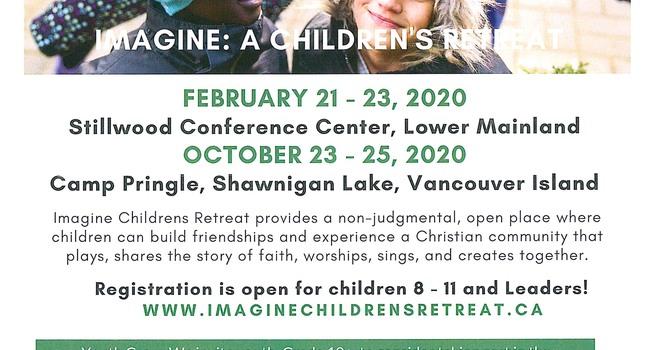 Imagine Children's Retreat