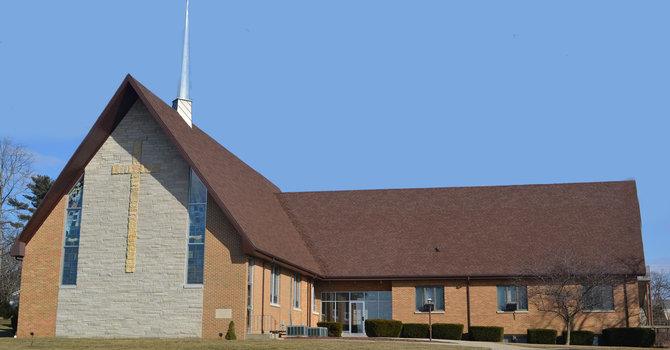 Trinity, Milledgeville