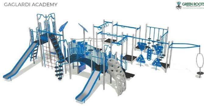 Grade 4-7 Playground Update image