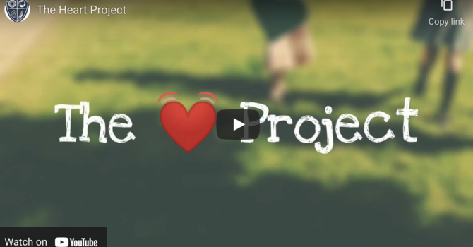 The Heart Project image