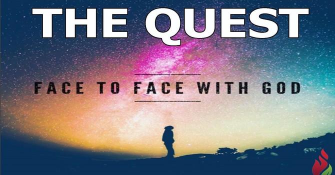 The Quest - Part 2