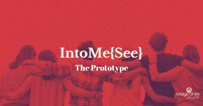 IntoMe{See}: The Prototype