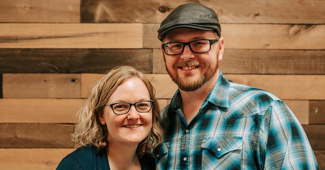 Matt and Kara Fledderjohann