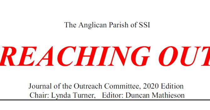 Parish M&O Newsletter image
