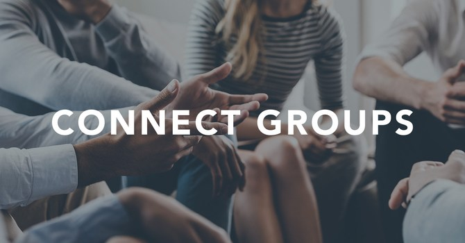 Thrive Connect Groups