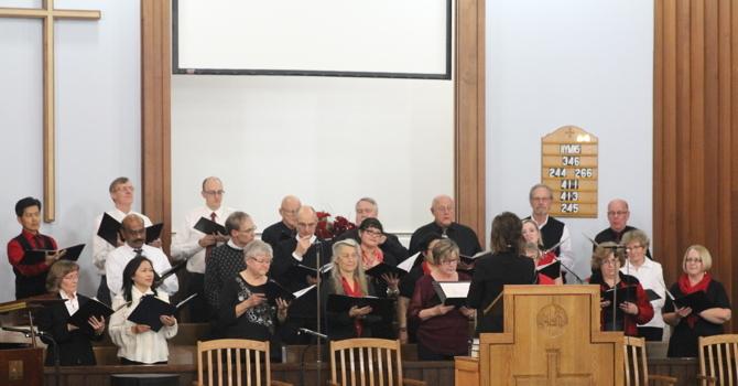 2017.12.03-Hymn Sing with the Grace Presbyterian Choir