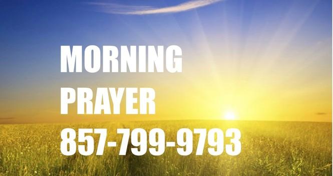 The Power of Prayer!