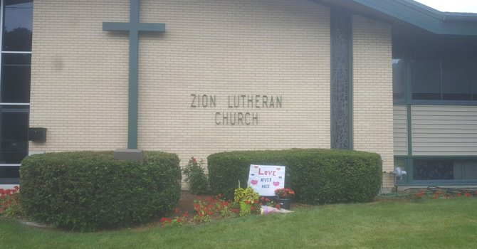 Zion, Belvidere
