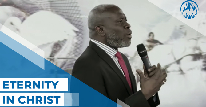 Eternity In Christ