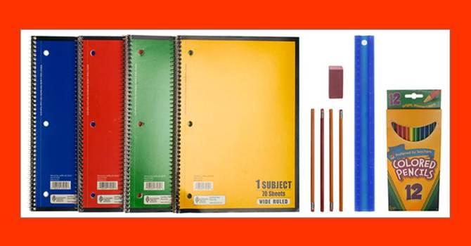 School Kits Project image