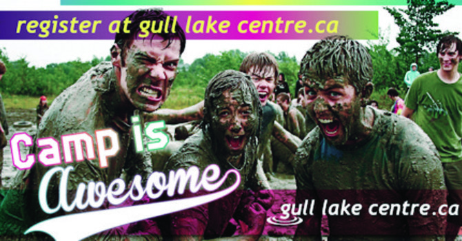 Gull Lake Centre & Greatest In the Kingdom